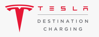 tesla destination charging